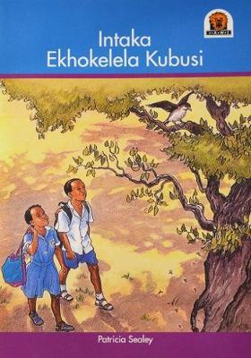 Picture of Intaka ekhokelela kubisi: Gr 4: Reader
