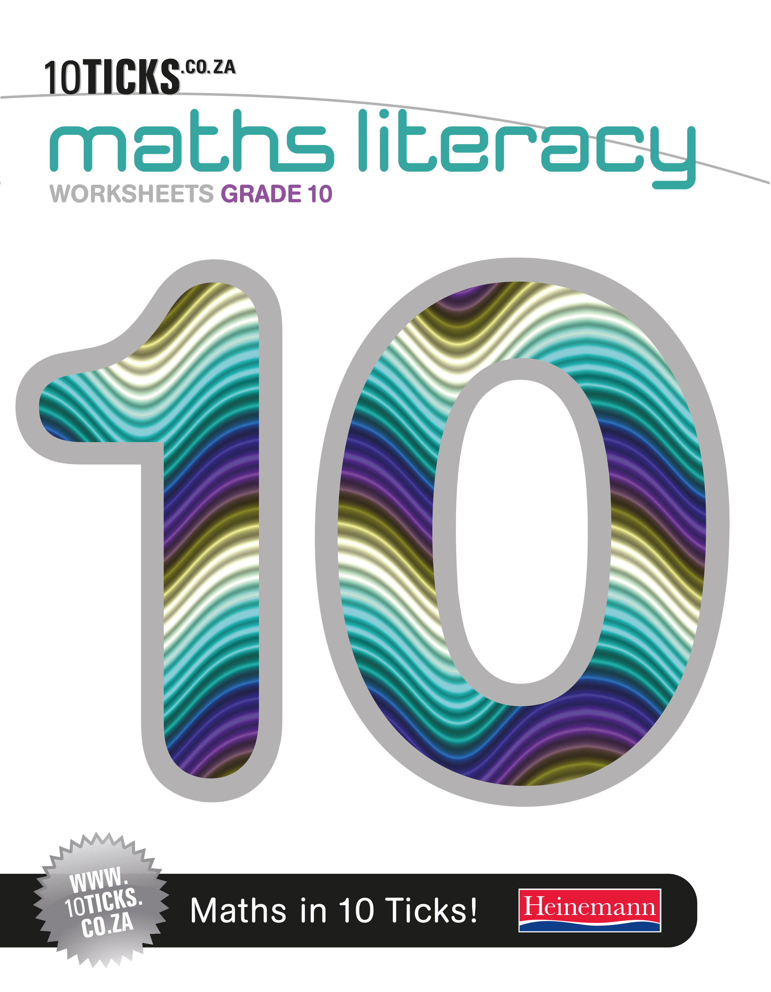 Picture of 10Ticks maths literacy