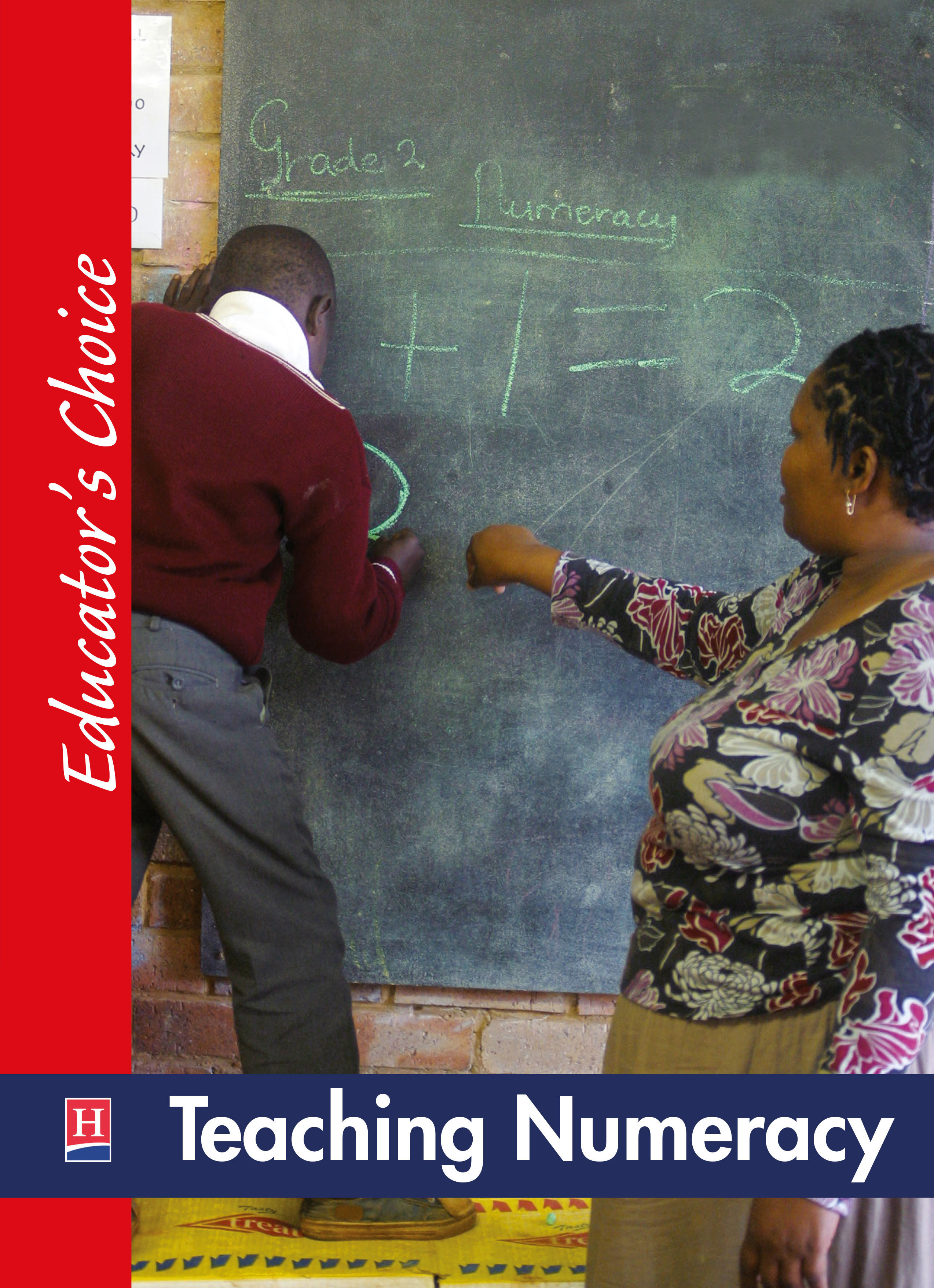 Picture of Educator's Choice Teaching Numeracy