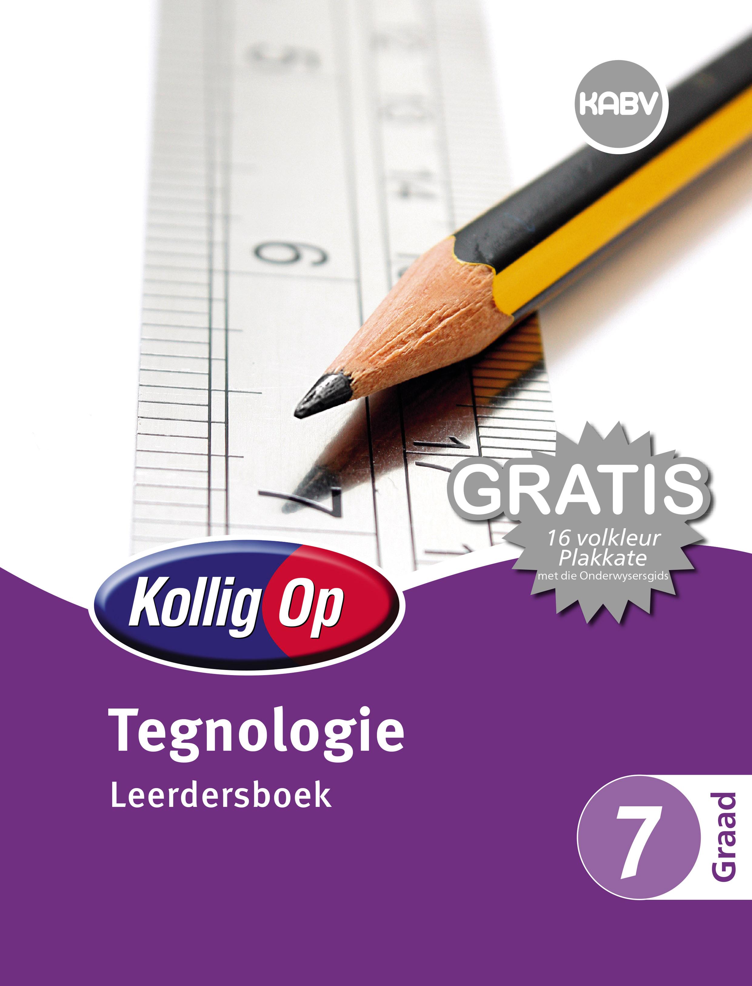 Picture of Kollig Op Tegnologie: Graad 7: Leerdersboek