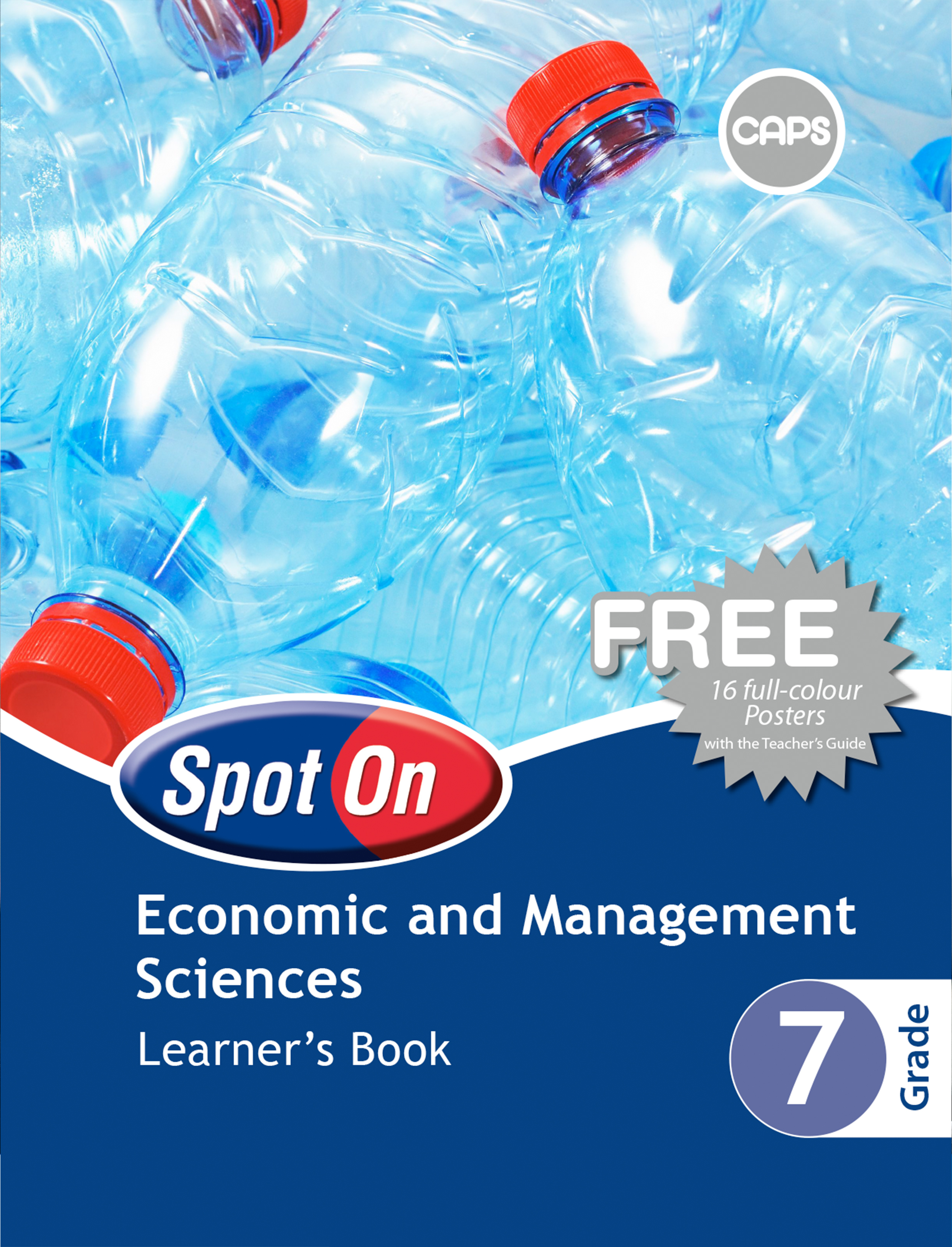 Picture of Spot On Economic and Management Sciences : Grade 7 : Learner's Book