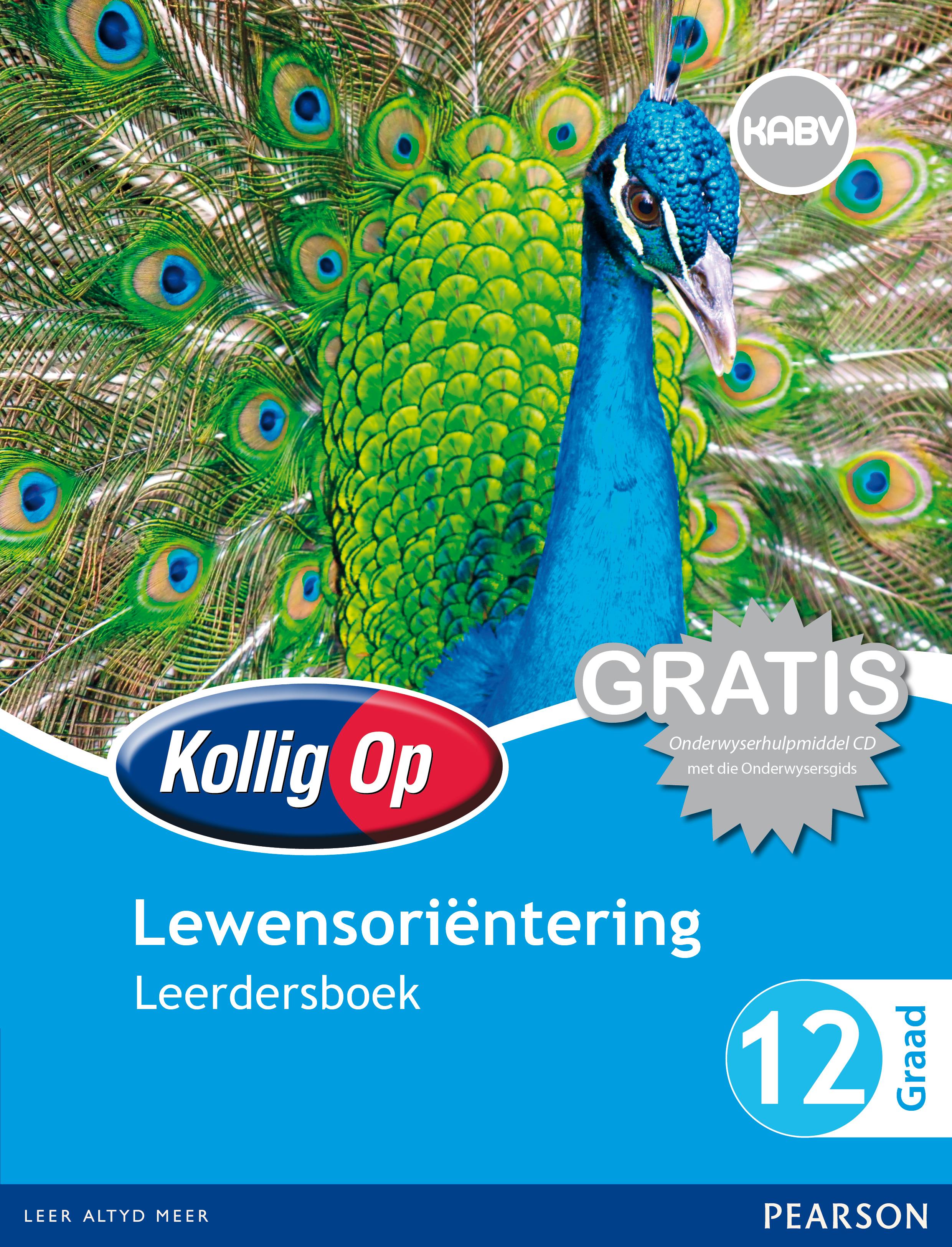 Picture of Kollig Op Lewensorientering : Graad 12 : Leerdersboek