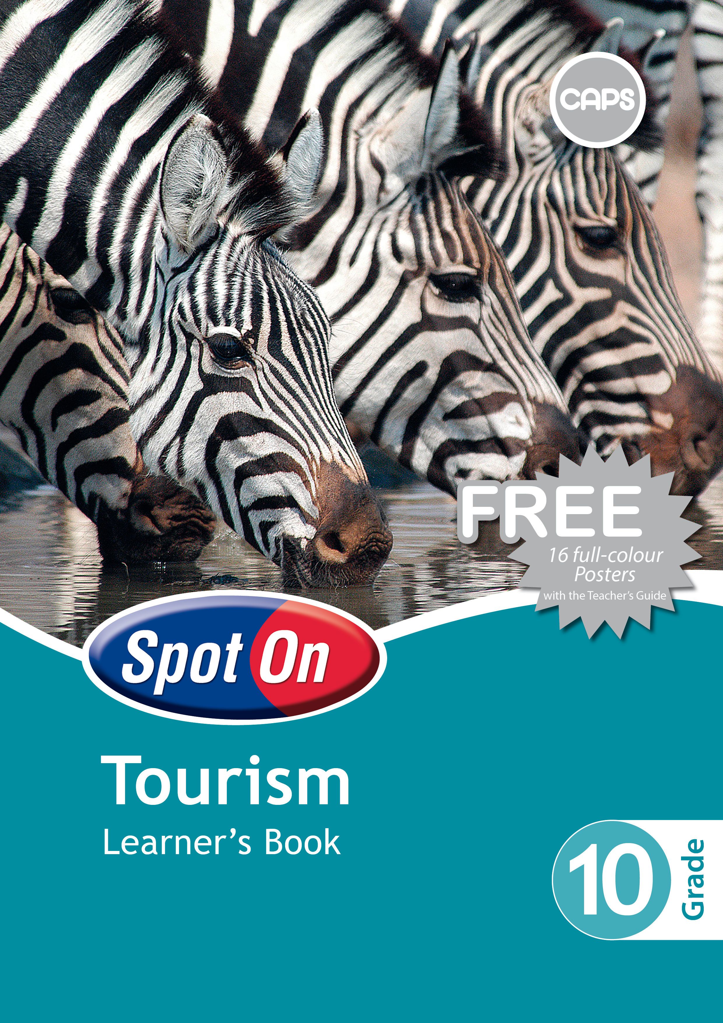 Picture of Spot on tourism