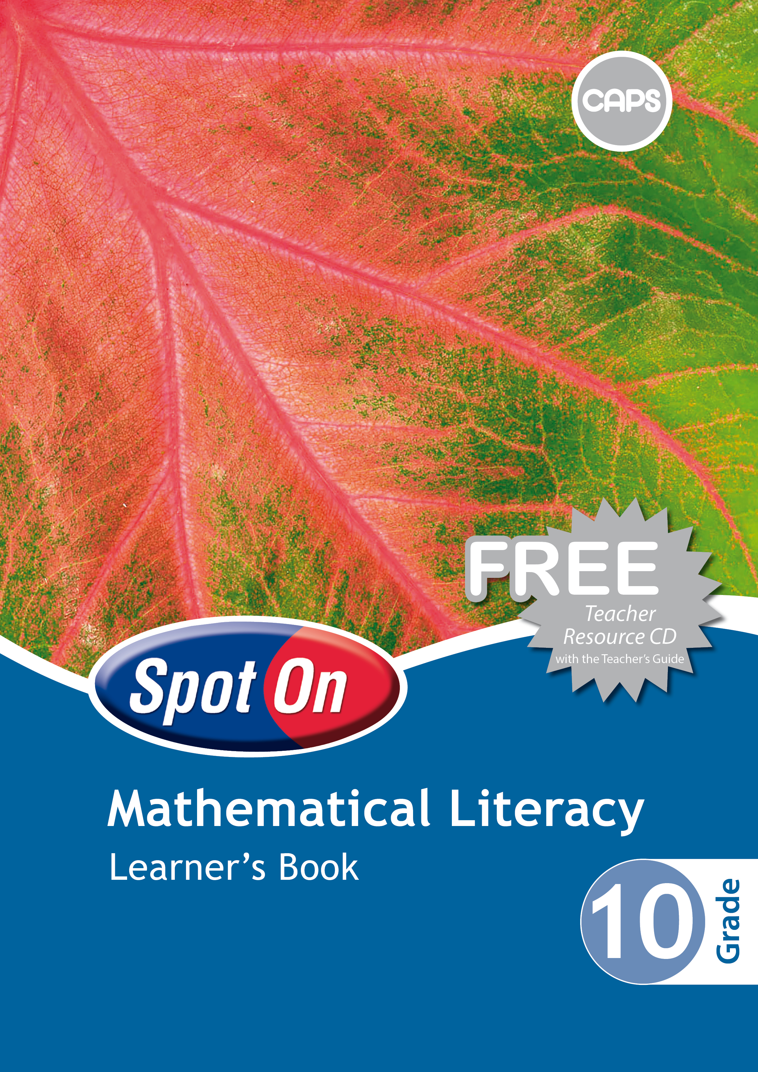 Picture of Spot on maths literacy