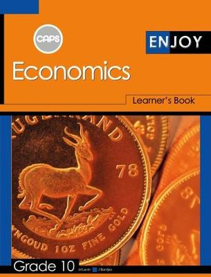 Picture of Enjoy economics