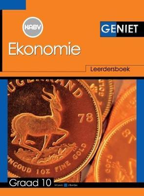 Picture of Geniet ekonomie