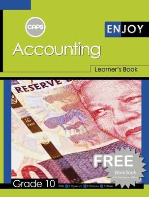 Picture of Enjoy accounting