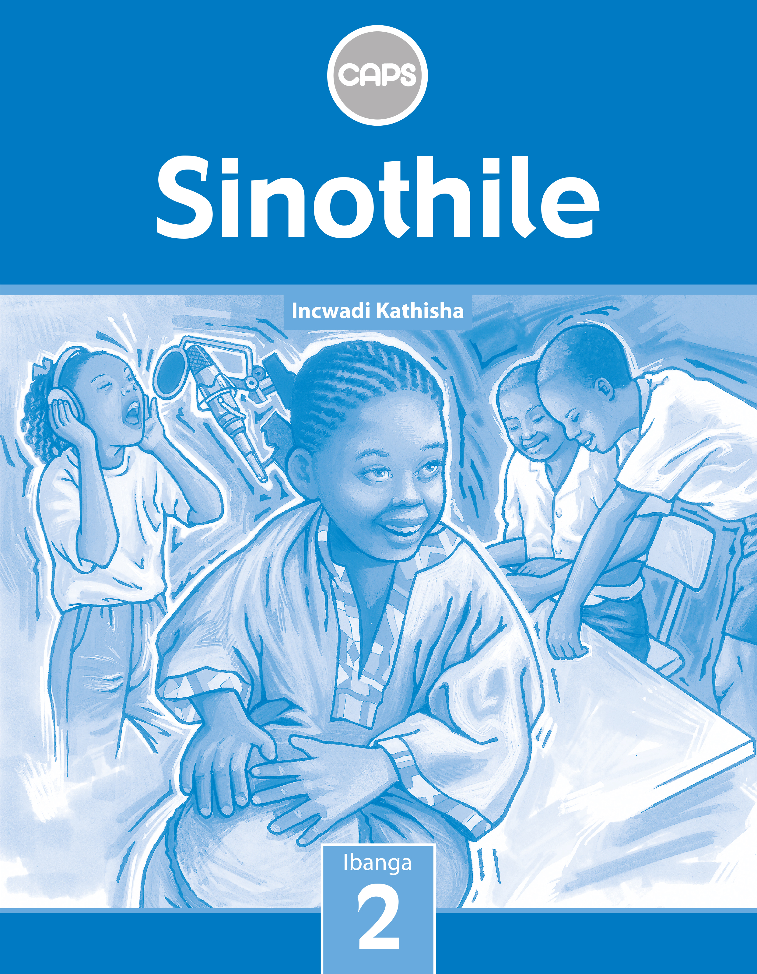 Picture of Sinothile