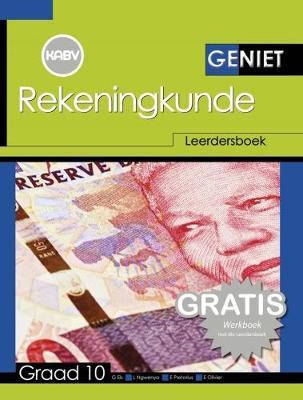 Picture of Geniet rekeningkunde