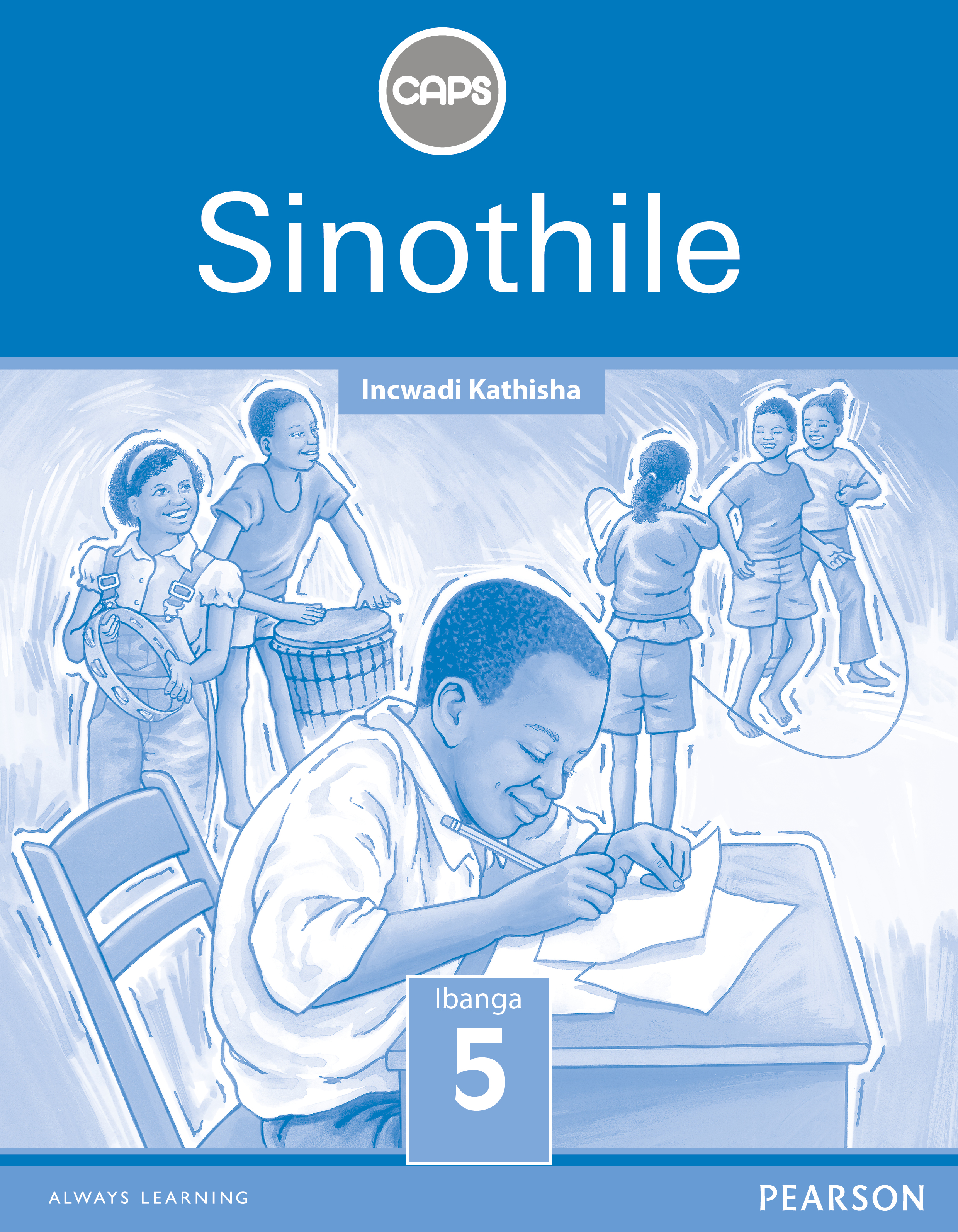 Picture of Sinothile : Grade 5 : Teacher's Guide
