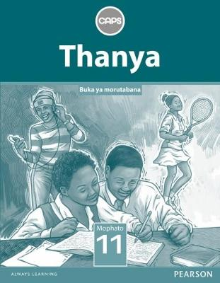Picture of Thanya : Grade 11: Teacher's Guide