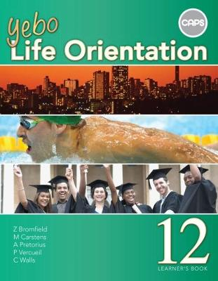 Picture of Yebo life orientation CAPS