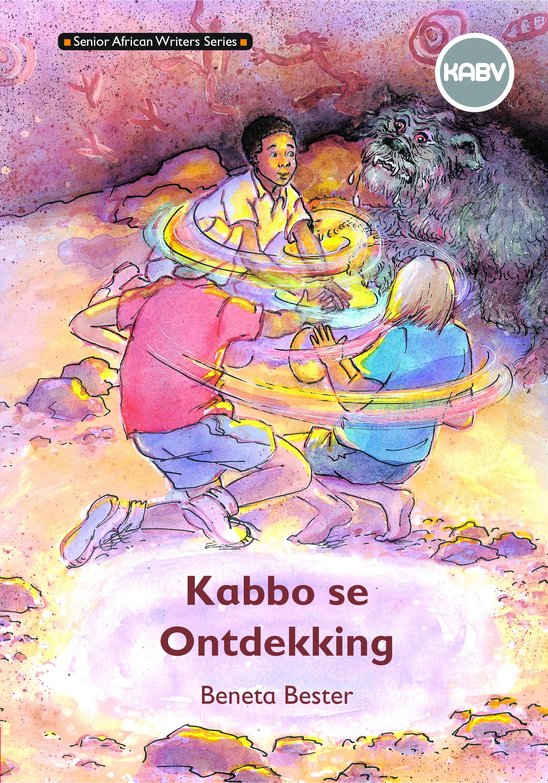 Picture of Kabbo se ontdekking CAPS: Grade 7 : Huistaal