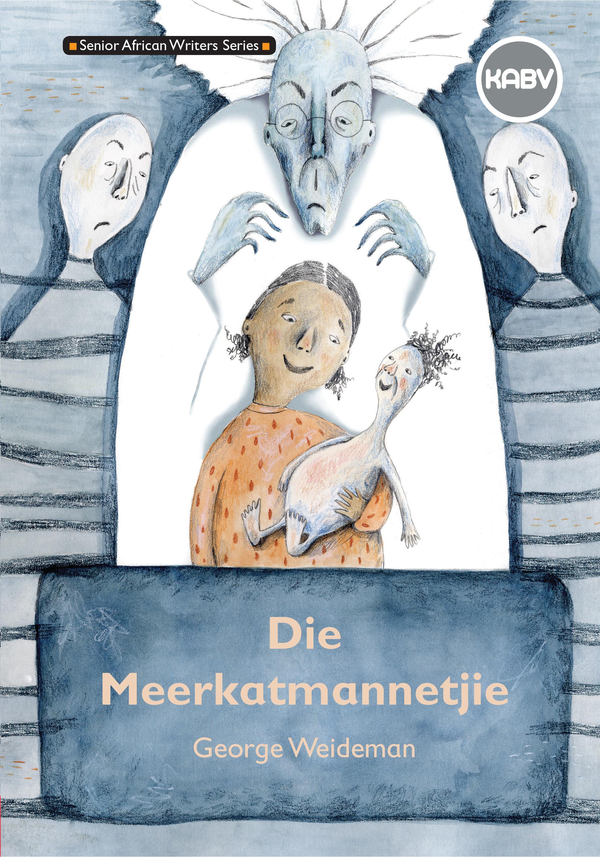 Picture of Die meerkatmannetjie CAPS: Grade 8 : Huistaal