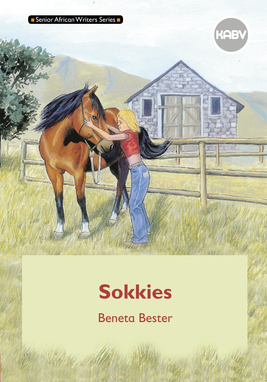 Picture of Sokkies CAPS: Grade 7 : Eerste addisionele taal