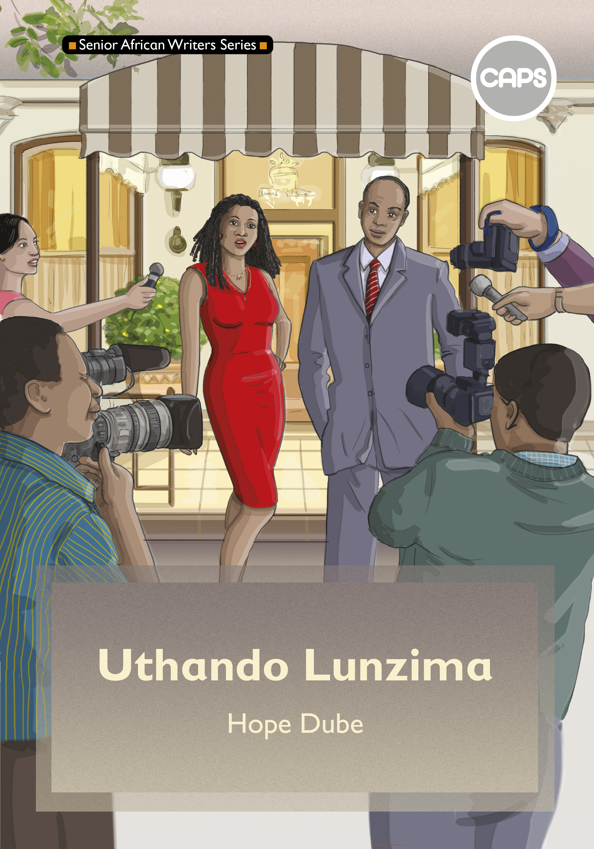 Picture of Uthando lunzima CAPS: Grade 7 : Home language