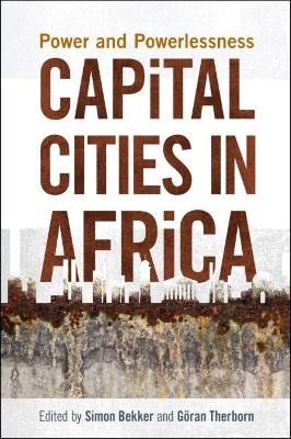 Picture of Capital cities in Africa
