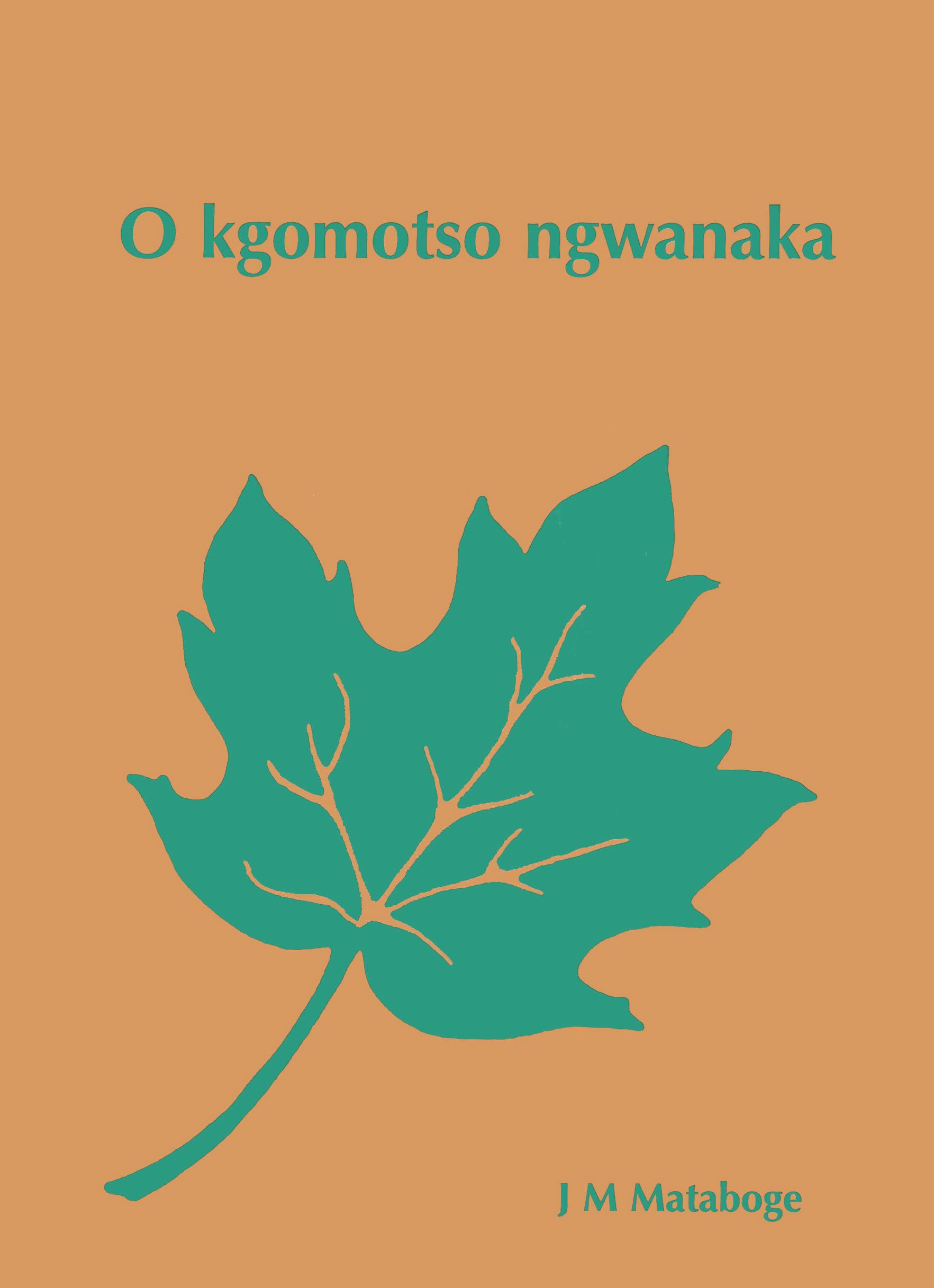 Picture of O kgomotso ngwanaka