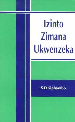 Picture of Izinto zimana ukwenzeka
