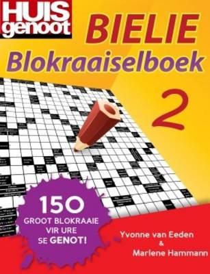 Picture of Huisgenoot bielieblokraaiselboek 2
