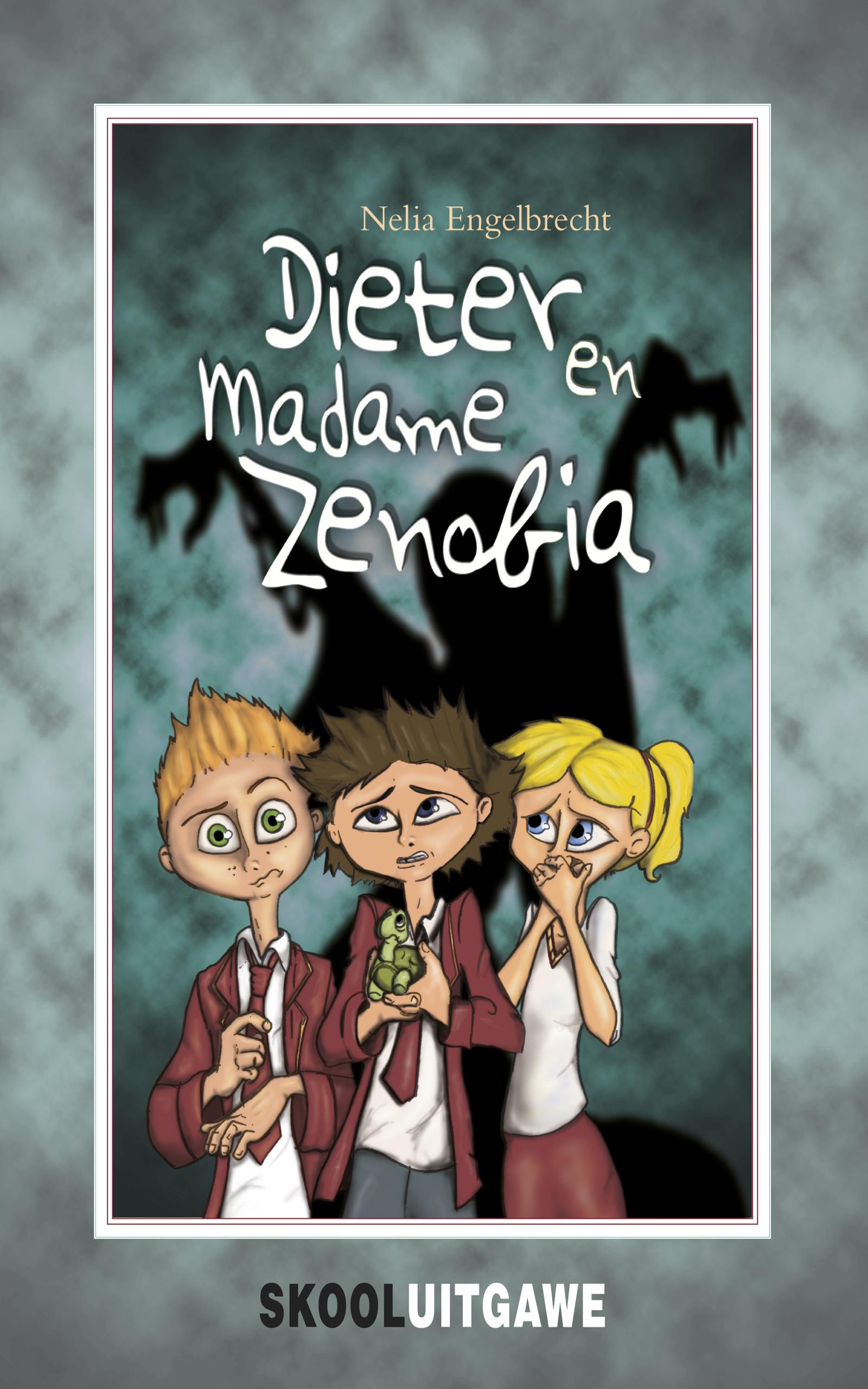 Picture of Dieter en Madame Zenobia: Gr 7