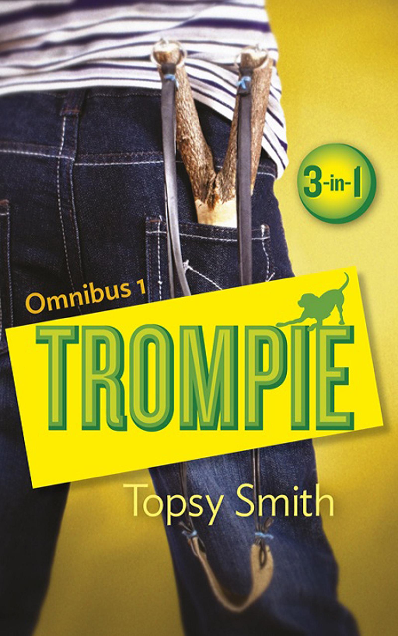 Trompie omnibus 1