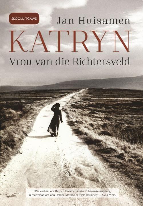 Picture of Katryn: Vrou van die Richtersveld