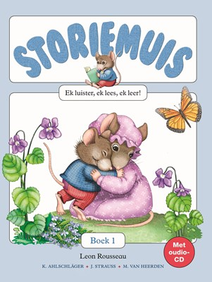 Picture of Storiemuis