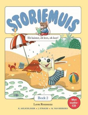 Picture of Storiemuis: boek 2