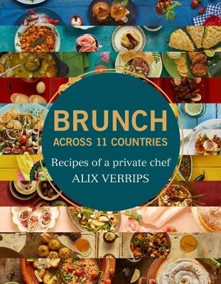 Picture of Brunch across 11 countries