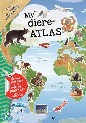 Picture of My diere-atlas