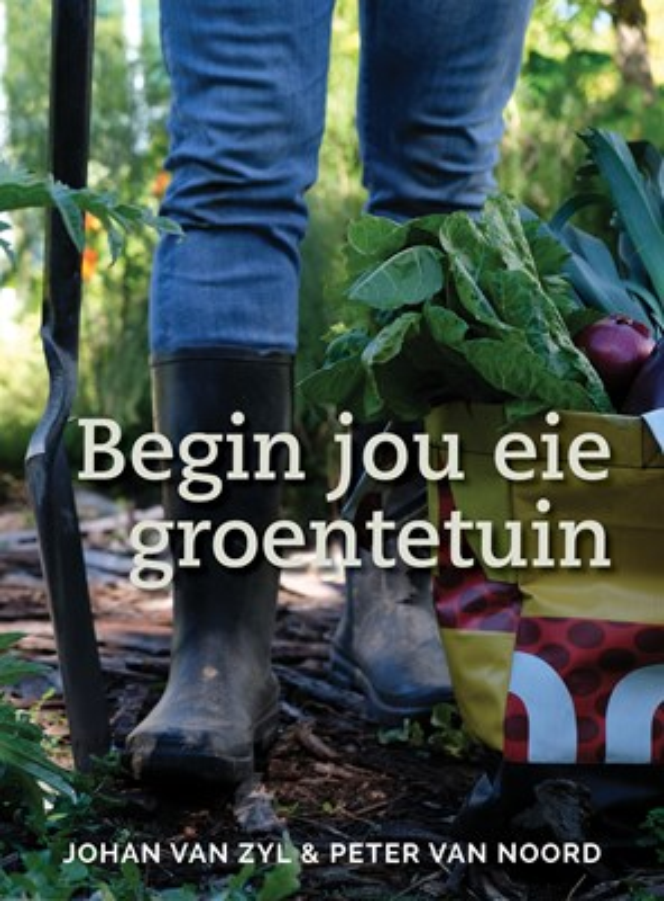 Picture of Begin jou eie groentetuin