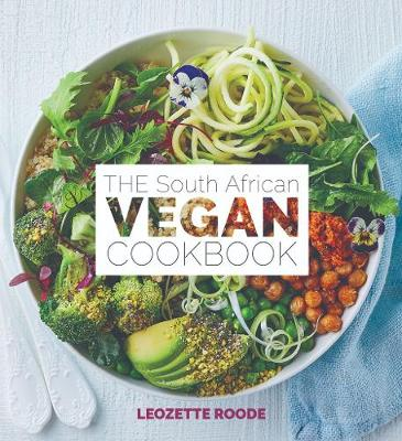 Picture of The South African vegan cookbook