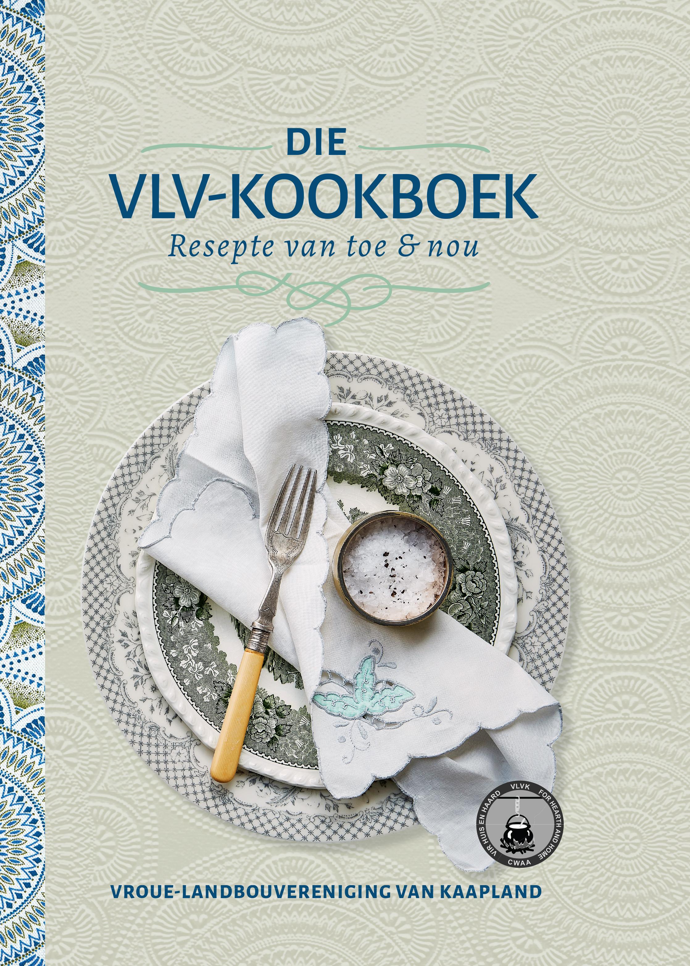 Picture of Die VLV-Kookboek