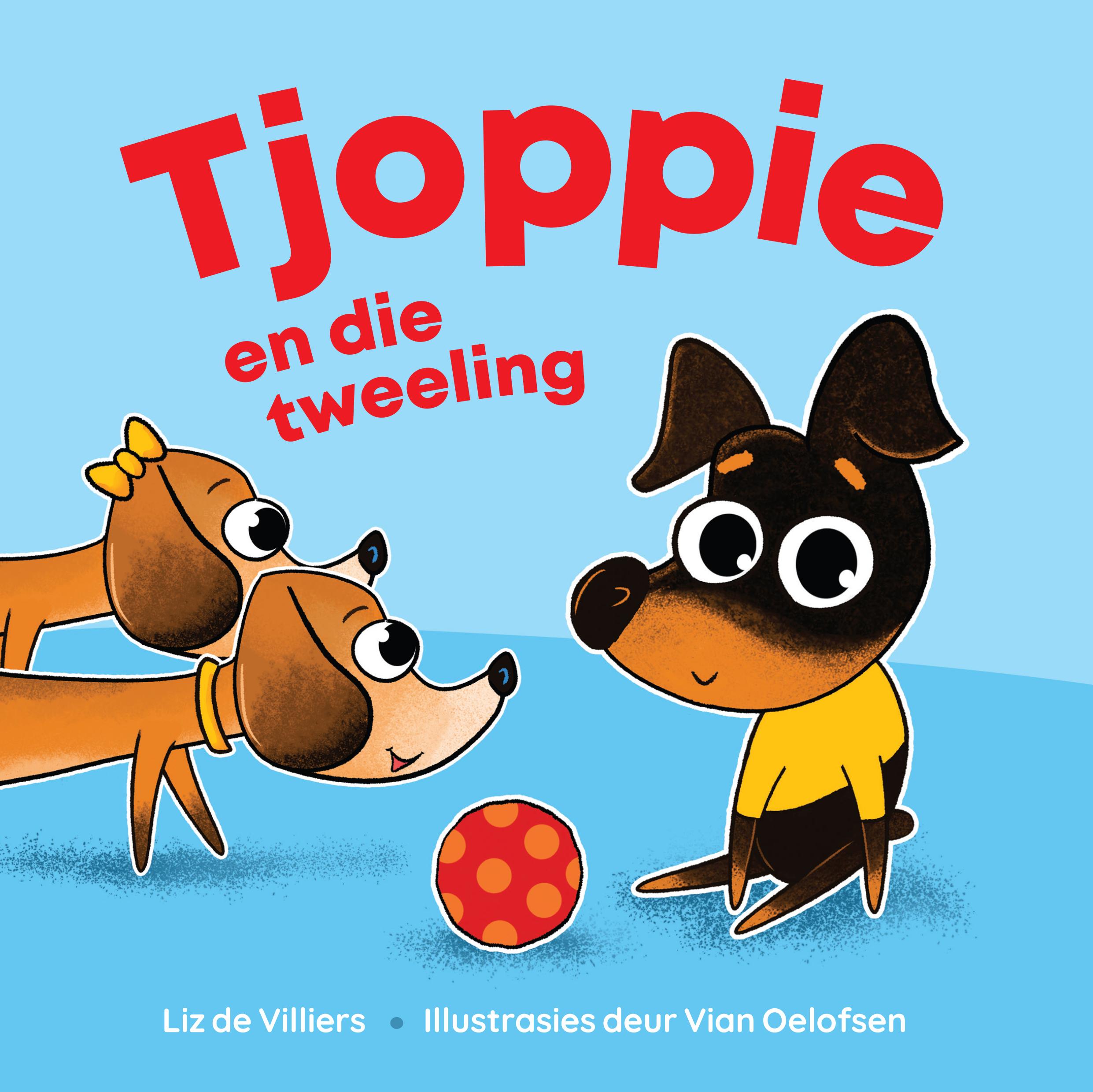 Picture of Tjoppie en die Tweeling