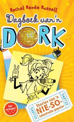 Dagboek van Dork 3: Stories van nie-so-Talentvolle Popster