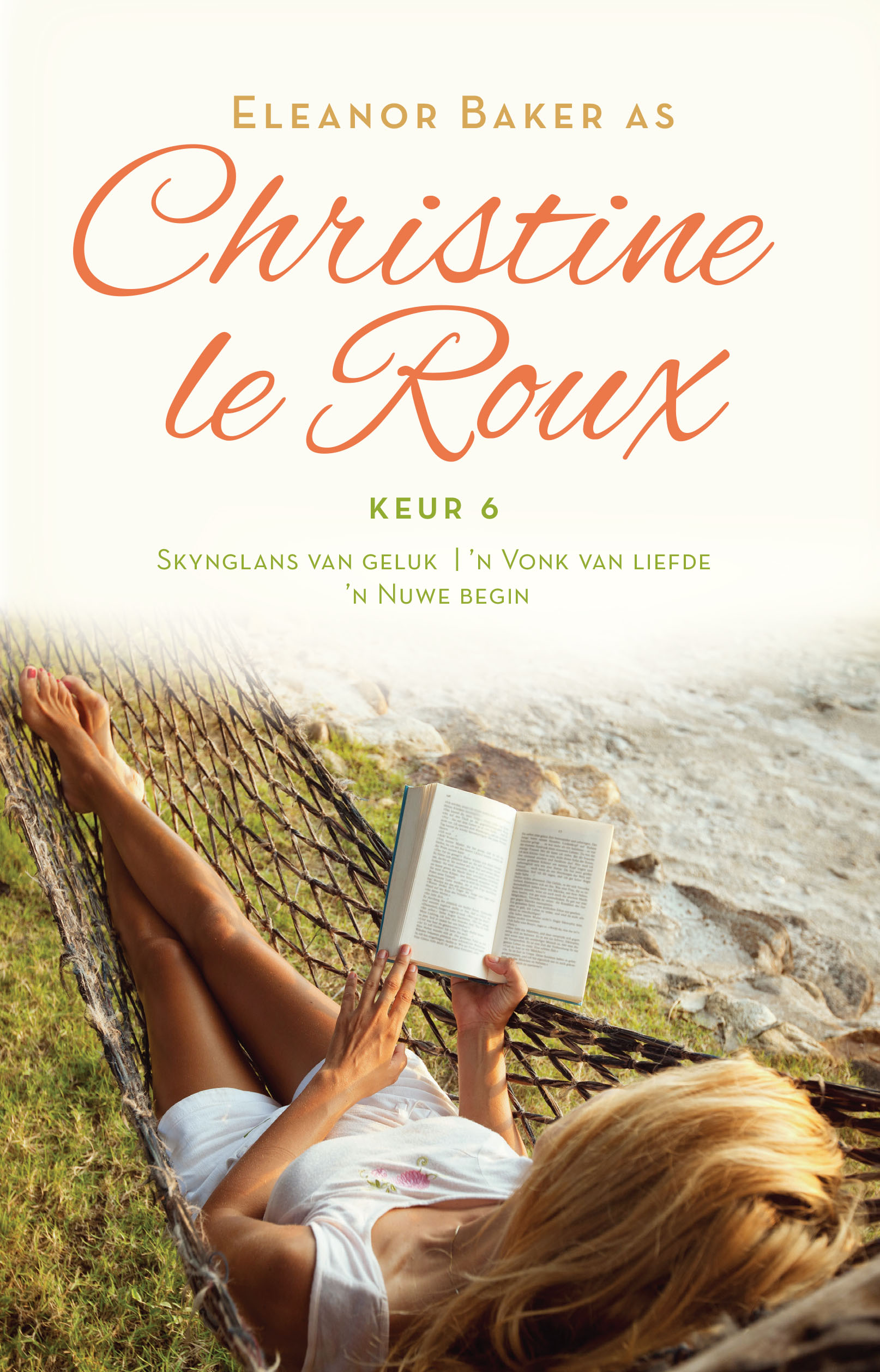 Picture of Christine le Roux Keur 6