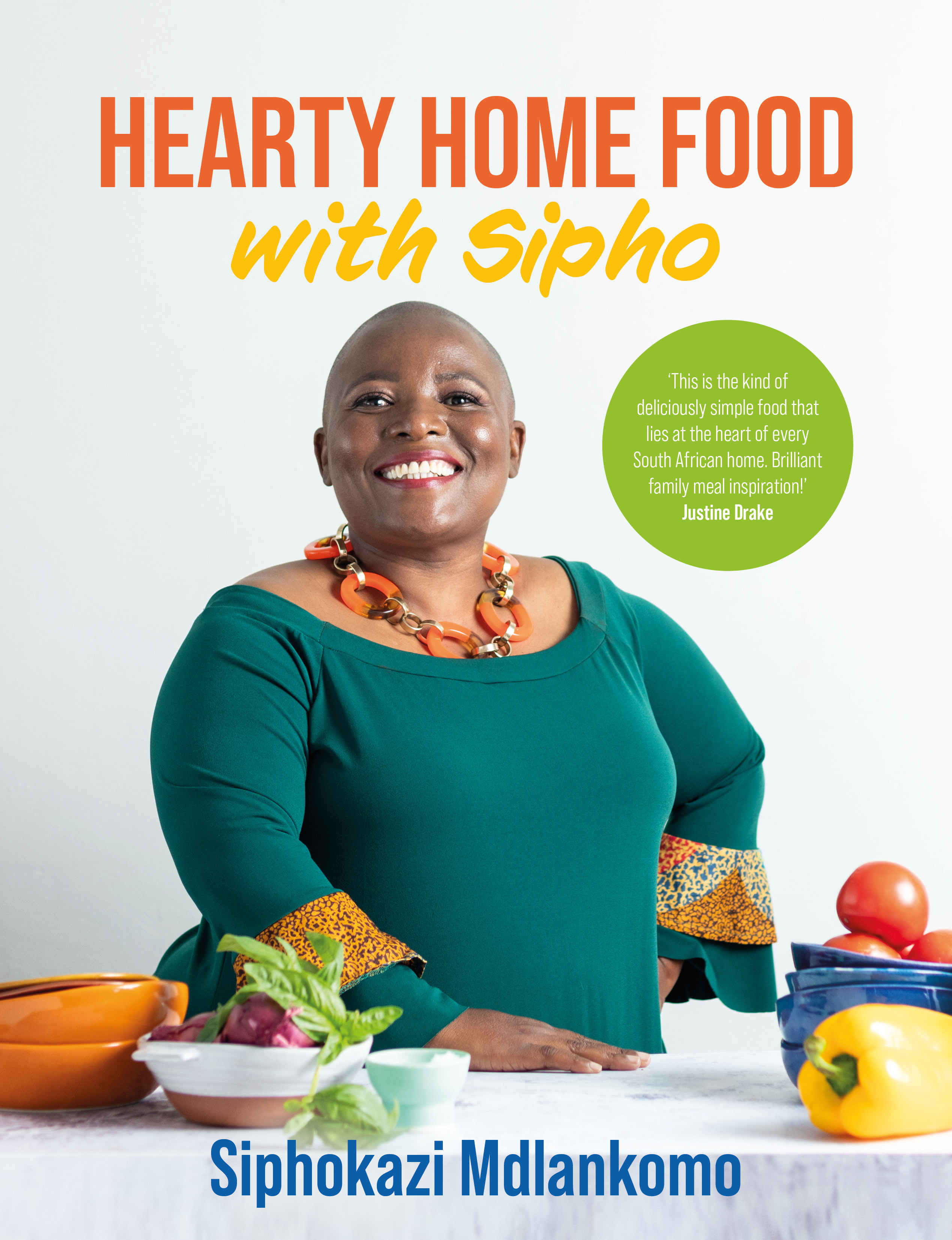 Hearty Home Food with Sipho