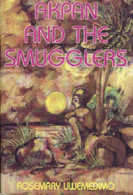 Picture of Akpan and the smugglers