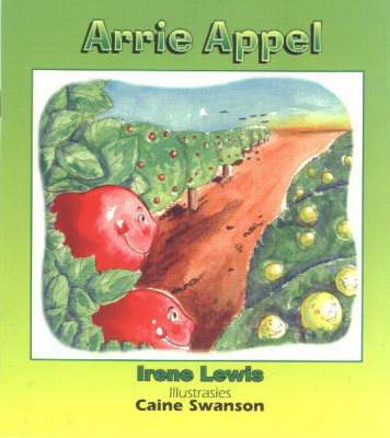 Picture of Arrie Appel