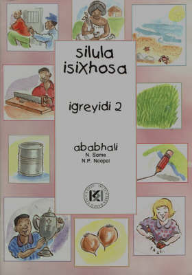 Picture of Silula Isixhosa : Gr 2 Reader
