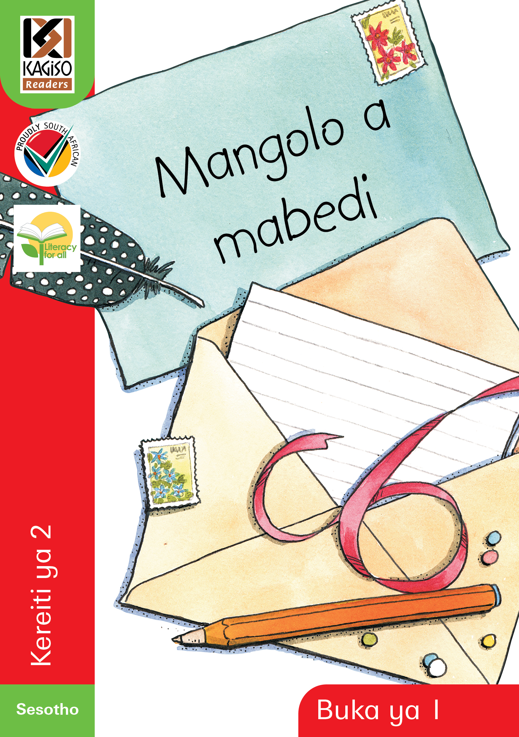 Picture of Mangola a mabedi