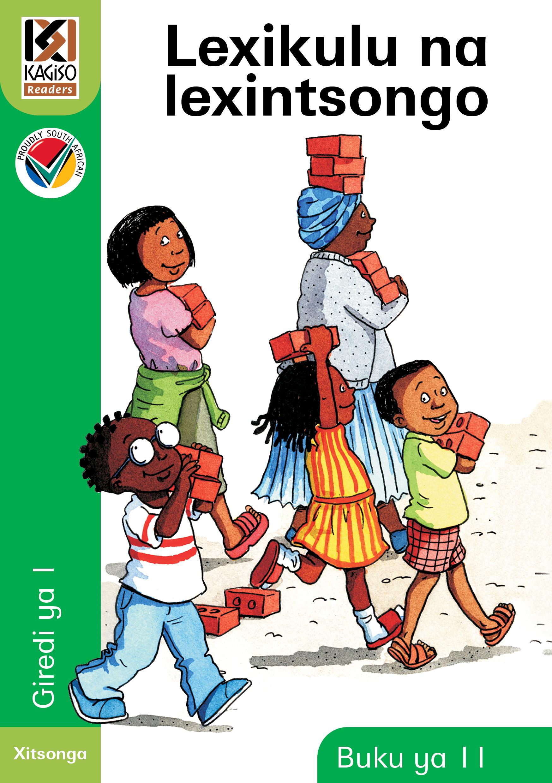 Picture of Kagiso Reader: Lexikulu na lexintsongo (NCS) : Grade 1 : Book 11
