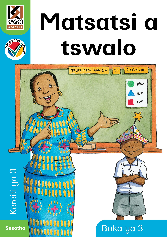 Picture of Matsatsi a tswalo