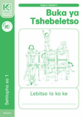 Picture of Kagiso Reader Grade 1 Workbook (NCS) : Grade 1
