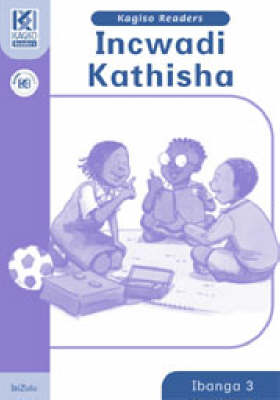 Picture of Kagiso Readers