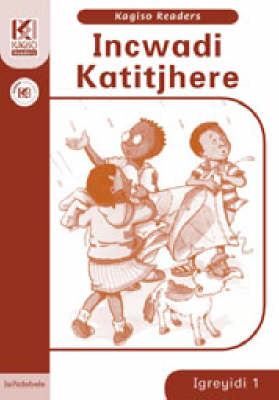 Picture of Kagiso Reader Workbook (NCS): Grade 1