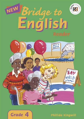 Picture of Bridge to English Reader : Grade 4 : Learner's Book (GPLMS)