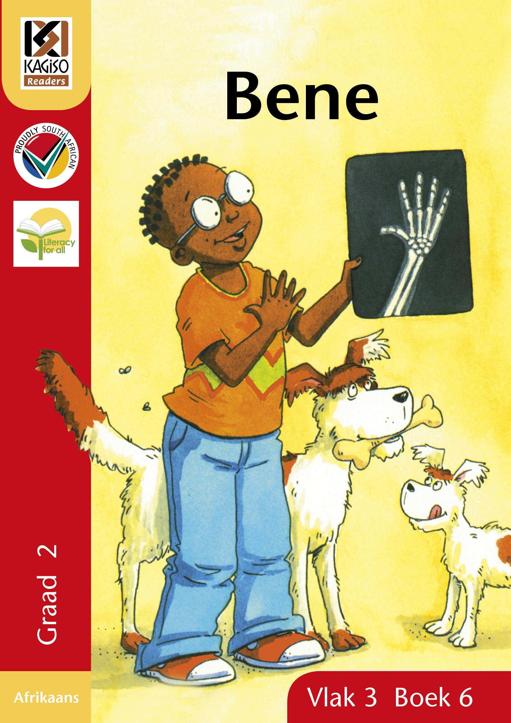 Picture of Bene: Boek 6: Gr 2