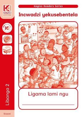 Picture of Kagiso readers NCS: Gr 2: Workbook